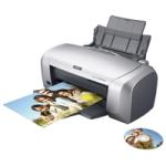 Cara Bongkar dan Memperbaiki Epson Printer R230